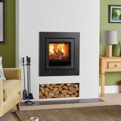 Stovax Elise-Expression-540 Multi Fuel