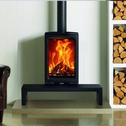 Stovax Vogue Midi T wood stove